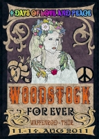 Woodstock For Ever