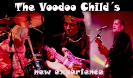 Voodoo Childs