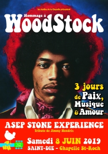 Asep Stone live
