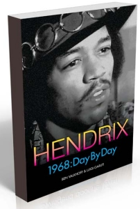 Hendrix/1968: Day By Day