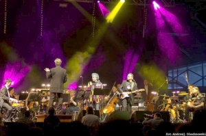 Thanks Jimi Symphonic - Leszek Cichonski & friends