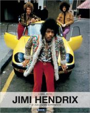 A TRIBUTE TO THE JIMI HENDRIX EXPERIENCE