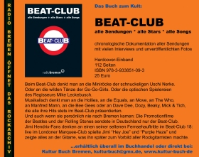 BEAT-CLUB Buch