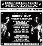 Premier Concerts presents Experience Hendrix