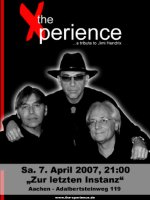 The Xperience
